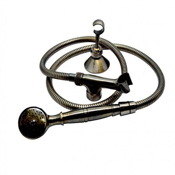 Antik Spiral Duş Takımı