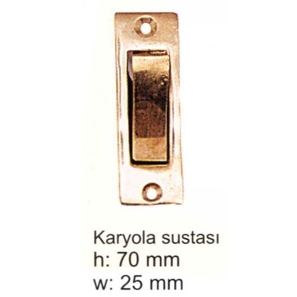 D 68 KARYOLA SUSTASI